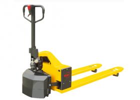 手动搬运车脚轮配件的定期检查与润滑